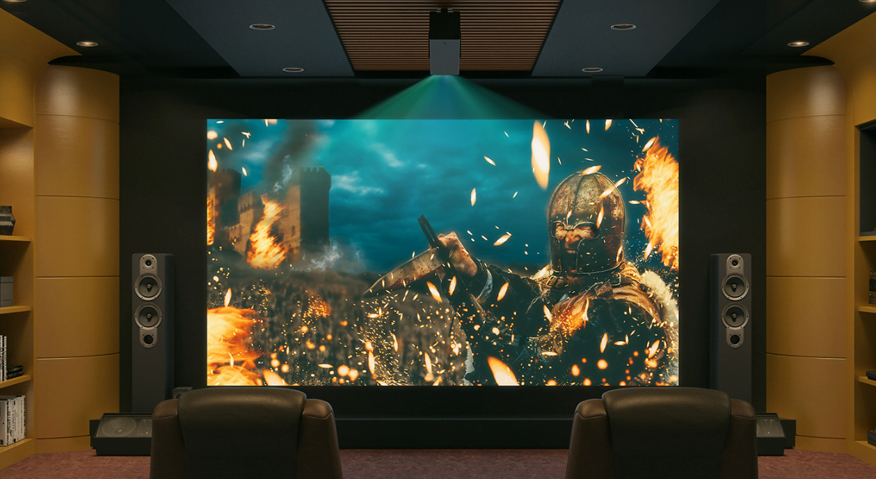 Home Cinema - Home AV Page